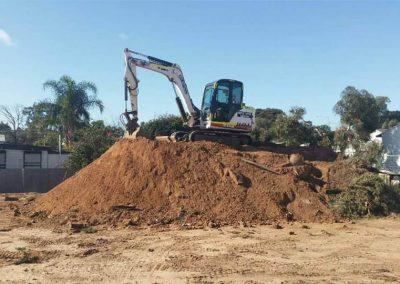 mine spec excavators 1